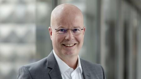 Andreas Ostermann von Roth