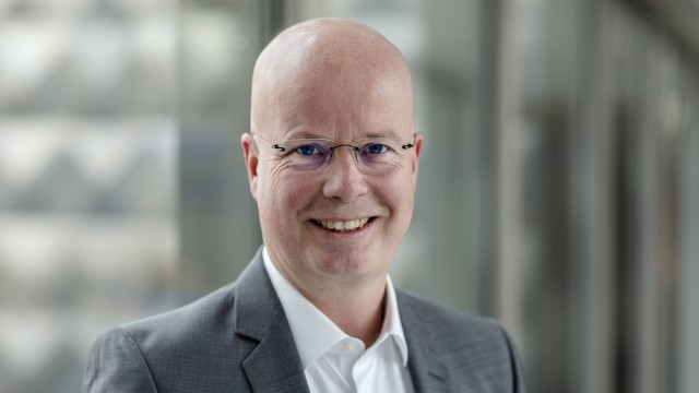Andreas Ostermann von Roth to become COO of BLANCO