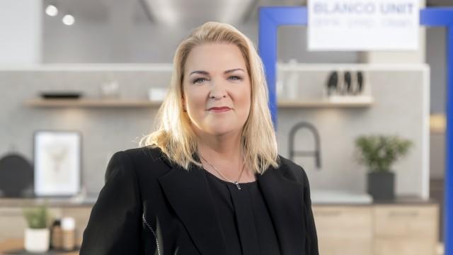 Daniela Römgens,Managing Director / Head of Global Brand & Market Communications