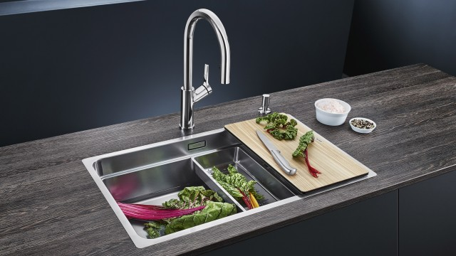 No other range of bowls offers greater convenience, functionality and diversity