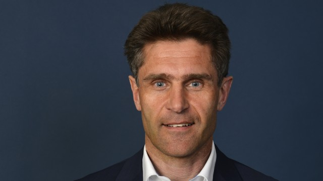 Volker Starzmann will be responsible for international sales at the kitchen water hub specialist