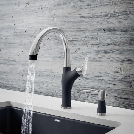 Complete your sink & faucet collection.