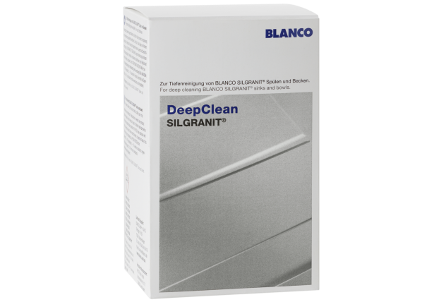 BLANCO DeepClean for Silgranit