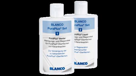 BLANCO PuraPlus set: