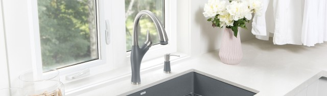 BLANCO ARTONA Kitchen Faucet