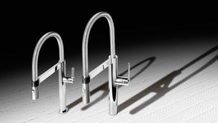BLANCO Culina semi-pro faucet family