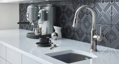 Bar and Preparation Kitchen Faucets