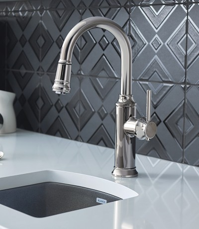 Classic-Style Kitchen Faucets by BLANCO Canada