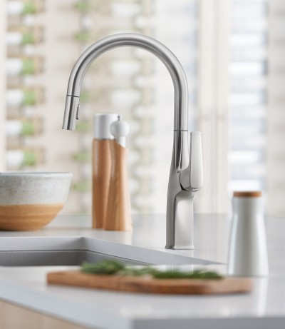 Contemporary Kitchen Faucets by BLANCO Canada
