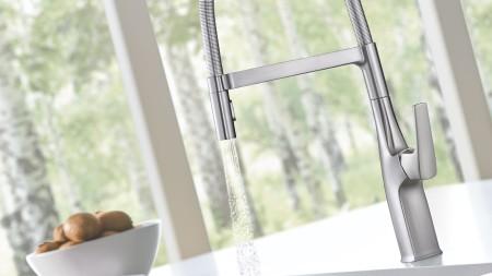 BLANCO semi-pro faucet