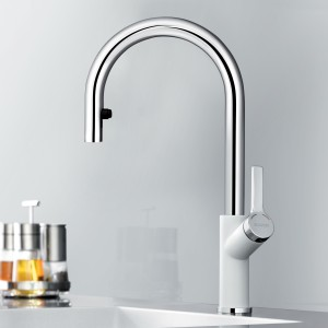 BLANCO URBENA high arc spout