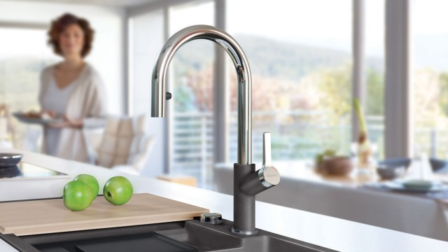 URBENA KITCHEN FAUCET - BLANCO WARRANTY