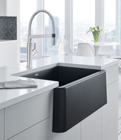 BLANCO IKON SILGRANIT Kitchen Sinks