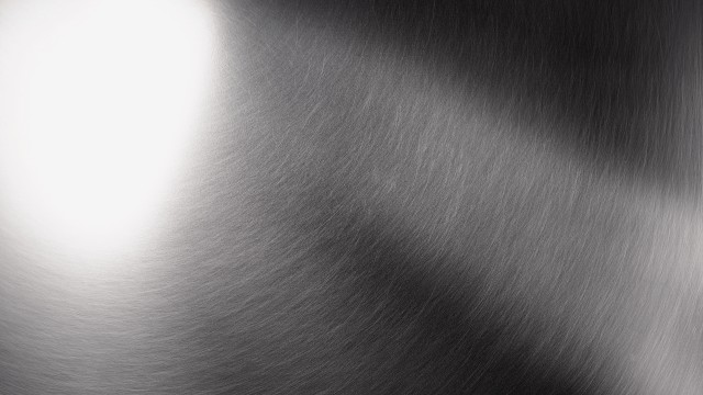 Seidenglanz Oberfläche