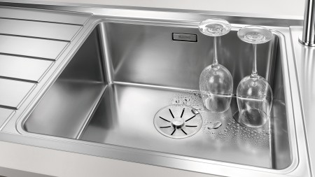 hygienic Stainless steel