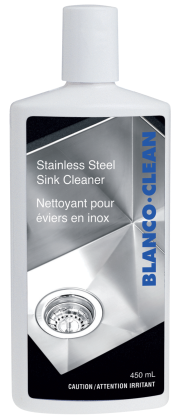 BlancoClean - Stainless Steel Sink Cleaner