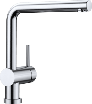 Window mixer tap LINUS-F