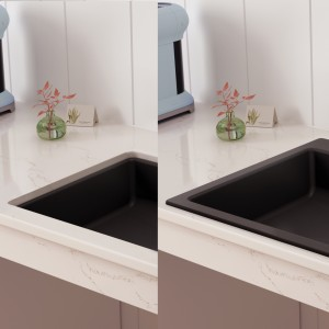 Undermount or Drop-in Wheelchair Accessible Kitchen SInks by BLANCO