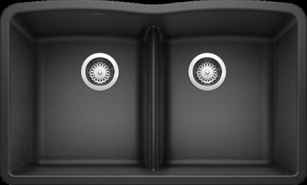 BLANCO DIAMOND SILGRANIT Kitchen Sinks