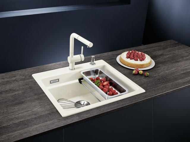 Ceramic surfaces are characterized by special hygienic properties.