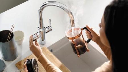 heat-resistant Ceramic sink