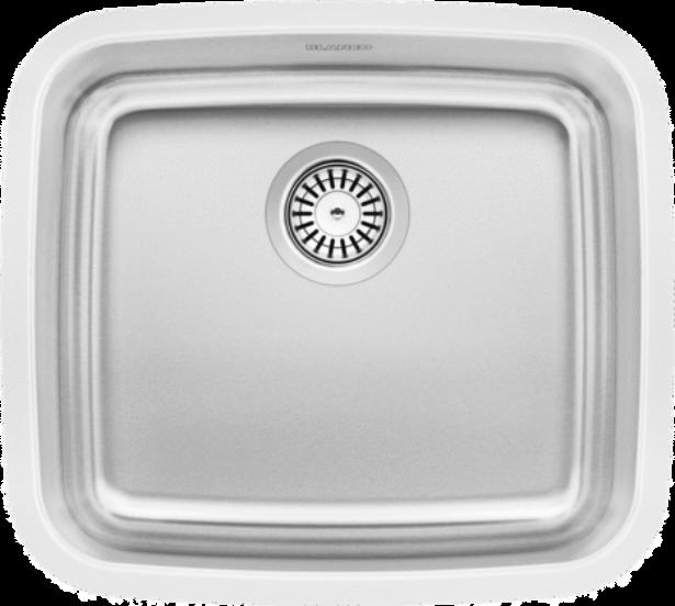 BLANCO HORIZON - Undermount Stainless Steel & SILGRANIT Kitchen & Bar Sinks