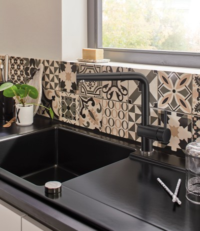 BLANCO Ceramic sinks