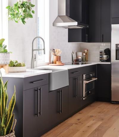 IKON Silgranit Kitchen Sink Collection