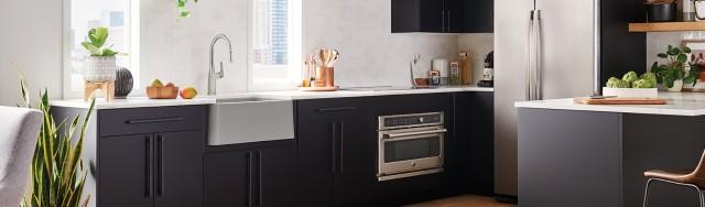 BLANCO Rivana Kitchen Faucet