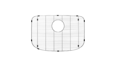 230692 - One Medium Single Bowl Grid - BLANCO Discontinued Products