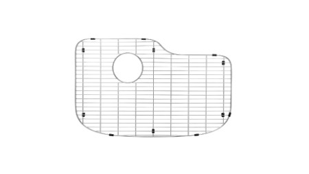 230690 - One XL Single Bowl Grid - BLANCO Discontinued Products