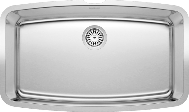 BLANCO PERFORMA Stainless Steel Kitchen Sink