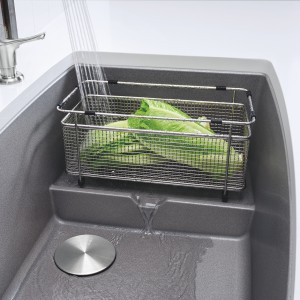 Mesh Basket for BLANCO PERFORMA Cascade sink