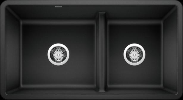 BLANCO PRECIS SILGRANIT Kitchen Sinks