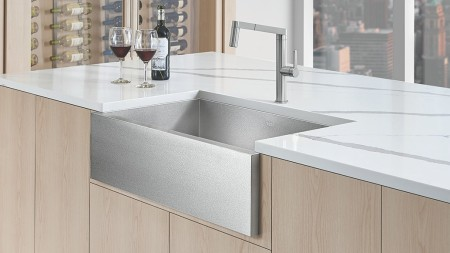 STEELART Kitchen Sink - Premium Stainless Steel