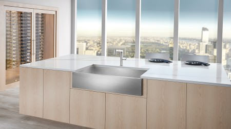 Precision Durinox Kitchen Sinks