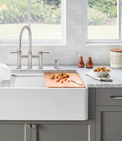 BLANCO PROFINA Farmhouse Sink