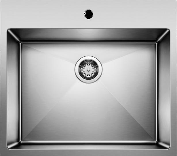 QUATRUS R15 Laundry Sink