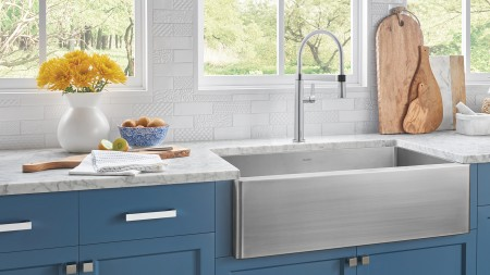 Quatrus Farmhouse Sinks
