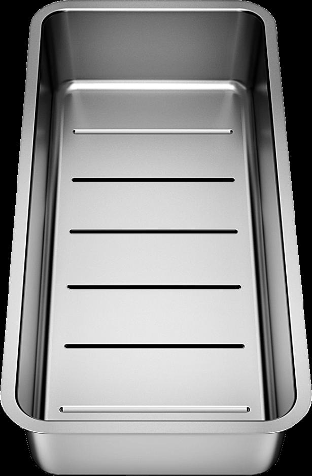 Multifunctional colander for BLANCO ANDANO