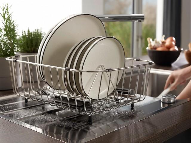 Решетки BLANCO для просушивания посуды