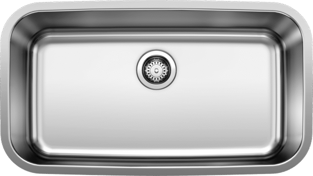 BLANCO STELLAR kitchen sink family
