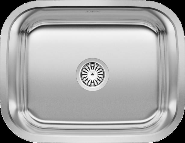 STELLAR ADA Single Bowl Kitchen Sink
