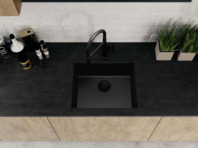 Black Edition Subline 500U
