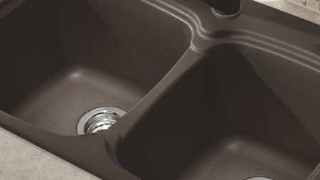Vienna Silgranit Kitchen Sinks