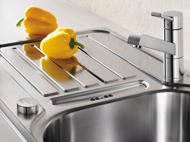 ZENOS can be used for small sinks
