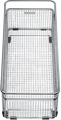 Mesh Basket, Stainless Steel, Item no. 406399