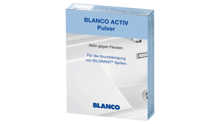 BLANCO ACTIV powder