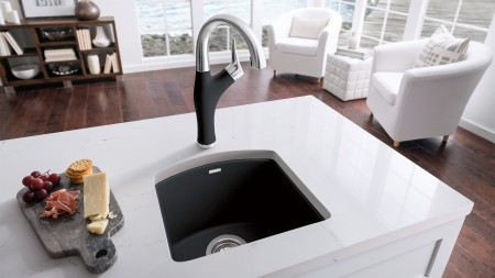 New Rivana Faucet Collection by BLANCO - Contemporary Style