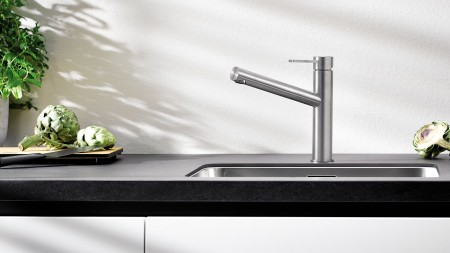 How to recognise a high-quality mixer tap